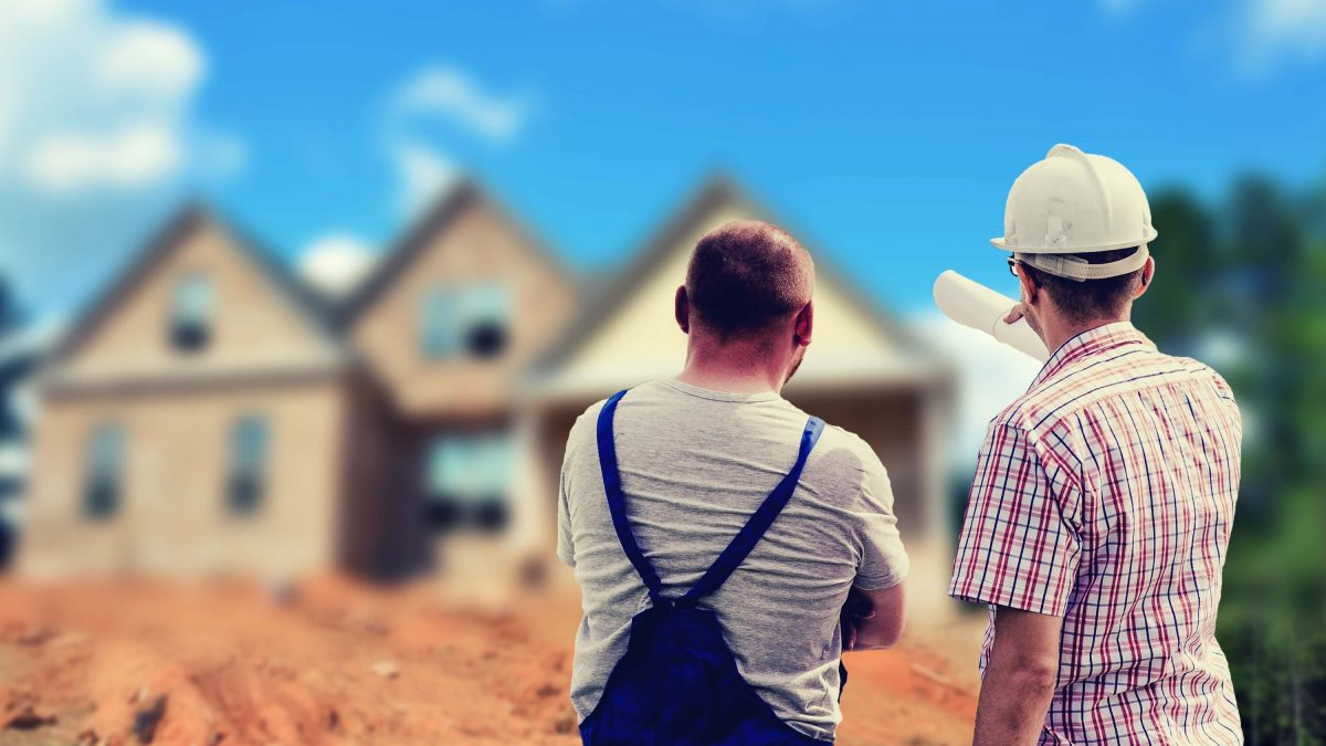 Modernisierung Baufinanzierung